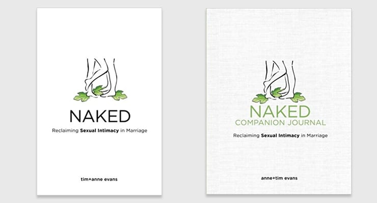Naked Banner